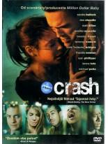 Crash DVD /Bazár/