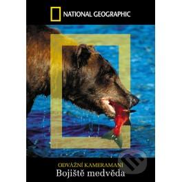Bojište medvěda DVD