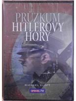 Průzkum Hitlerovy hory DVD