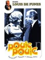 Pouic Pouic DVD