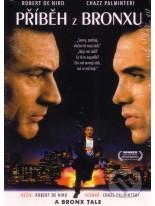 Příběh z Bronxu DVD /Bazár/