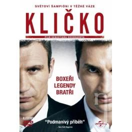 Kličko DVD