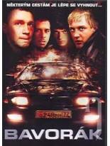 Bavorák DVD