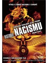 Historie Nacismu 1.časť DVD