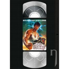 Do útoku DVD