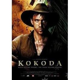 Kokoda DVD