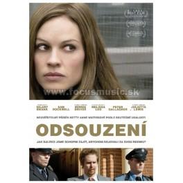 Odsouzeni DVD