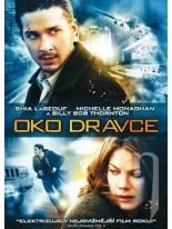 Oko dravce DVD