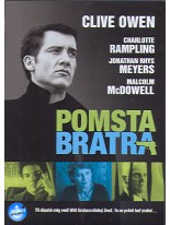 Pomsta bratra DVD