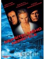 Nepřítel mého nepřítele DVD
