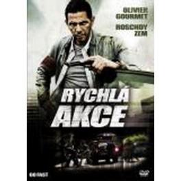 Rychlá akce DVD