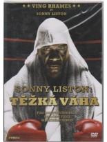 Sonny Liston: Ťežká váha DVD