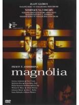 Magnolia DVD