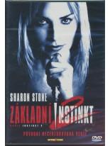 Základní instinkt 2 DVD