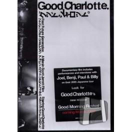 GOOD CHARLOTTE DVD: Fast Future Generation