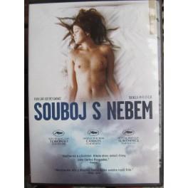 Souboj s nebem DVD
