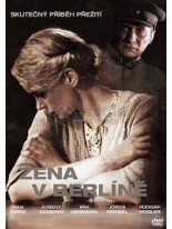 Žena v Berlíne DVD