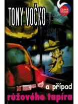 Tony Vočko a případ růžového tapíra PC hra