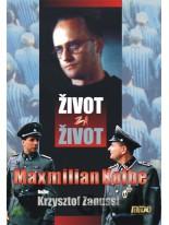 Život za život - Maxmilián Kolbe DVD