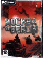 Mockba to Berlin CD PC hra