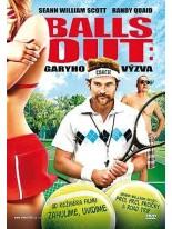 Balls Out: Garryho výzva DVD