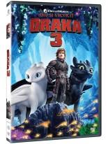 Ako si vycvičiť draka 3 DVD