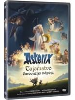 Asterix a tajomstvo čarovného nápoja DVD