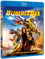 Bumblebee Bluray