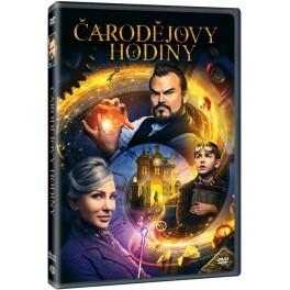 Čarodejovy hodiny DVD