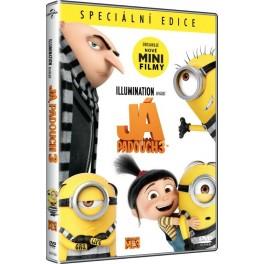 Já padouch 3 DVD