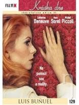Kráska dne DVD