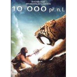 10 000 pr.n.l. DVD