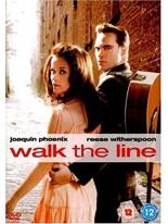 Walk the Line DVD /Bazár/