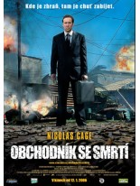 Obchodník se smrtí DVD /Bazár/
