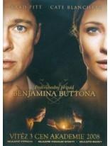 Podivuhodný případ Benjamina Buttona DVD