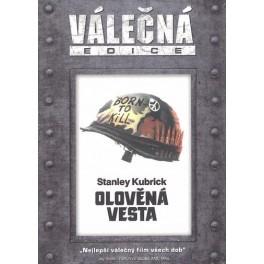 Olověná vesta DVD