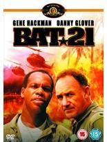 Bat 21 DVD