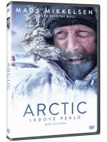 Arctic: Ledové peklo DVD