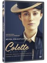 Colette: Příběh vášne DVD