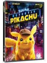 Pokémon Detektiv Pikachu DVD