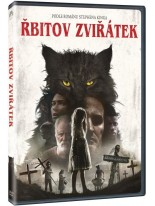 Řbitov zvířatek DVD