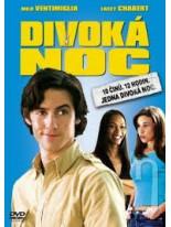 Divoká noc DVD /Bazár/