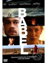 Babel DVD /Bazár/