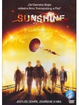 Sunshine DVD /Bazár/