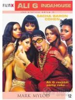 Ali G Indahouse - Film DVD /Bazár/