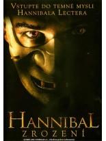 Hannibal Zrození DVD /Bazár/