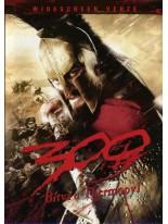 300 Bitva u Thermopyl DVD /Bazár/