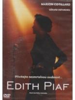 Edith Piaf DVD /Bazár/