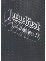 Judast Priest Live Vengeance 82 DVD