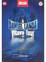 Daniel Landa Vltava Tour DVD
